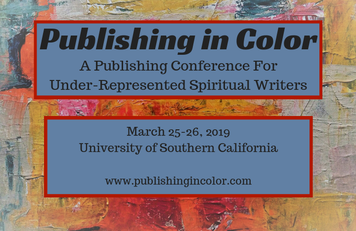 Publishing in Color Los Angeles 2019 | Publishing in Color